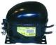 Среднетемпературные компрессоры Secop (Danfoss) (MBP, R134a)