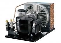 Среднетемпературные агрегаты EMBRACO ASPERA