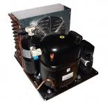 Низкотемпературные агрегаты EMBRACO ASPERA
