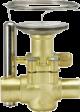 Терморегулирующие вентили серии Т5-Т55