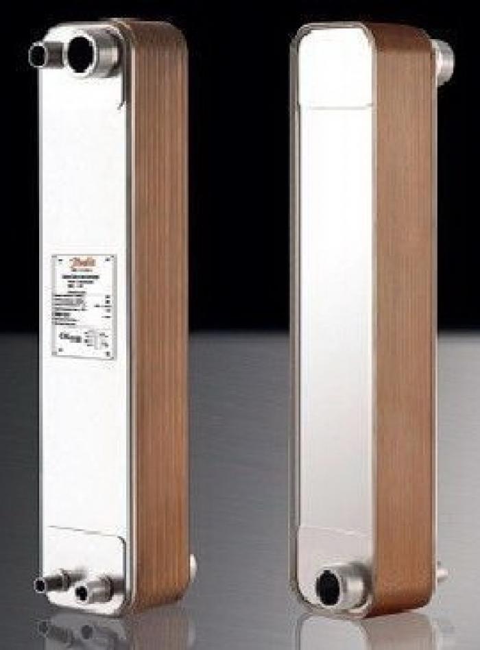 Теплообменник B3-052-50-3,0 H
