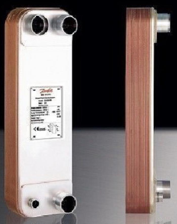 Теплообменник B3-095-34-3,0 HQ