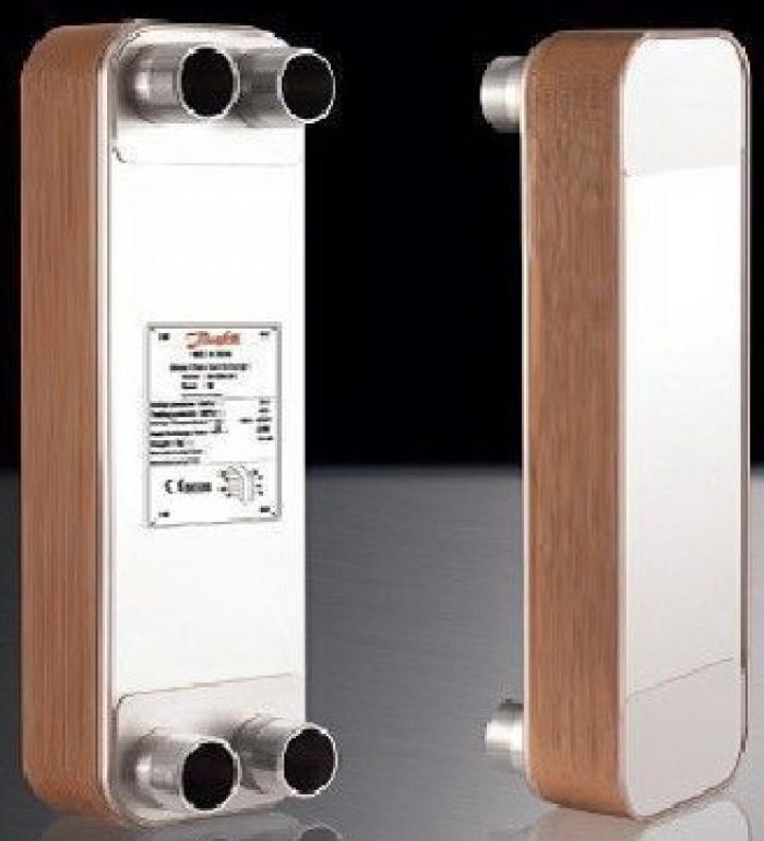 Теплообменник B3-095B-80-3,0 H
