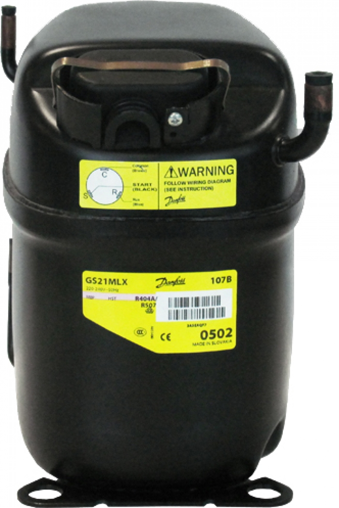 Поршневой компрессор Secop (Danfoss) GS 34 CLX