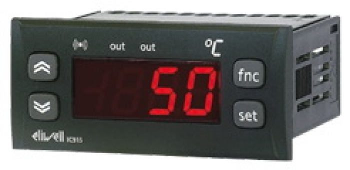 Электронный контроллер ELIWELL IC 915/R