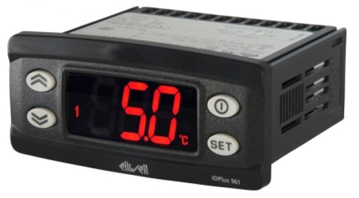 Электронный контроллер ELIWELL ID plus 961 LX