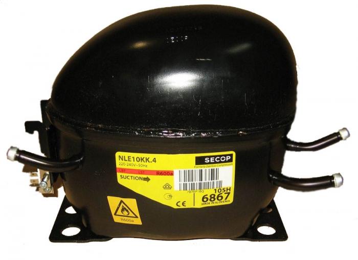 Поршневой компрессор Secop (Danfoss) NLE 8.8 KK.4