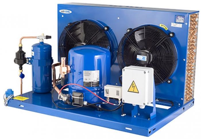 Холодильный агрегат Maneurop OM-D8-MT32
