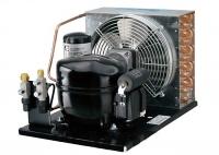 Холодильный агрегат Embraco Aspera UNE 6210 ER