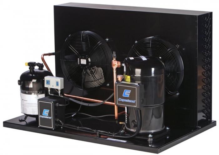 Холодильный агрегат Copeland OM-10 ZB 19