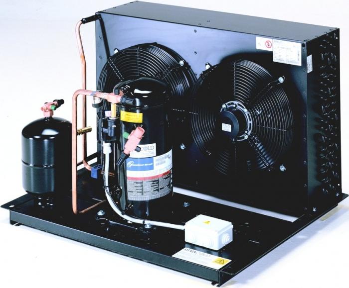 Холодильный агрегат Copeland OL-10 ZF09 KE