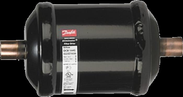 Фильтр-осушитель DCB 163S