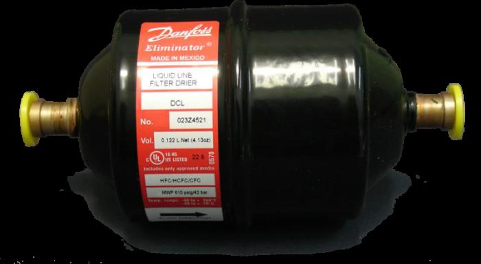 Фильтр-осушитель DML 167 S