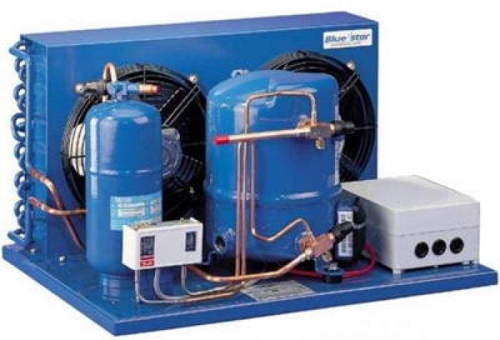 Холодильный агрегат Maneurop OL-D8-NTZ 068