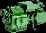 Широкодиапазонный компрессор BITZER 8FE-70Y-40S