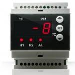Электронный контроллер AKO-15226