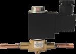 Соленоидный вентиль с катушкой Becool BC-EMV15 78S (IT)