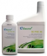 Синтетическое масло Becool ВС-PAG 100