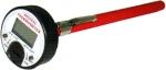 Электронный термометр со стальным щупом DGT-1415