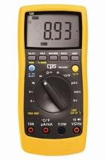 Мультиметр цифровой CPS DM450