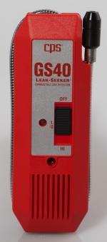 Течеискатель для взрывоопасных газов CPS GS40
