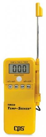 Портативный электронный термометр TM50