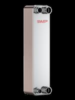 Теплообменник SWEP V80Hx74