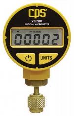 Электронный цифровой вакуумметр CPS VG200