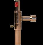 Регулятор давления кипения KVP 35