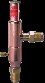 Регулятор давления конденсации KVR 35