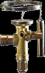 Терморегулирующий вентиль ТGEL 46-161