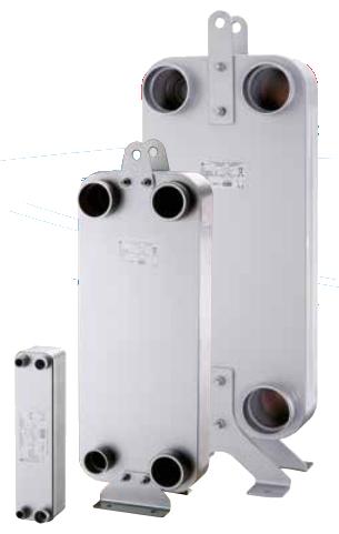 Герметичные вертикальные конденсаторы ONDA серии НС Троицк Пластинчатый теплообменник Kelvion NH250S Шадринск