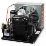 Компрессорно-конденсаторные агрегаты Embraco Aspera
