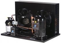 Компрессорно-конденсаторные агрегаты Copeland