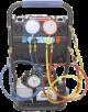Вакуумно-зарядные станции CPS
