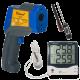 Термометры Becool
