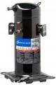 Низкотемпературные компрессоры с впрыском пара Copeland серии ZF EVI