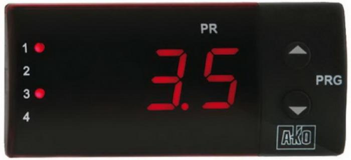 Электронный контроллер AKO-14532