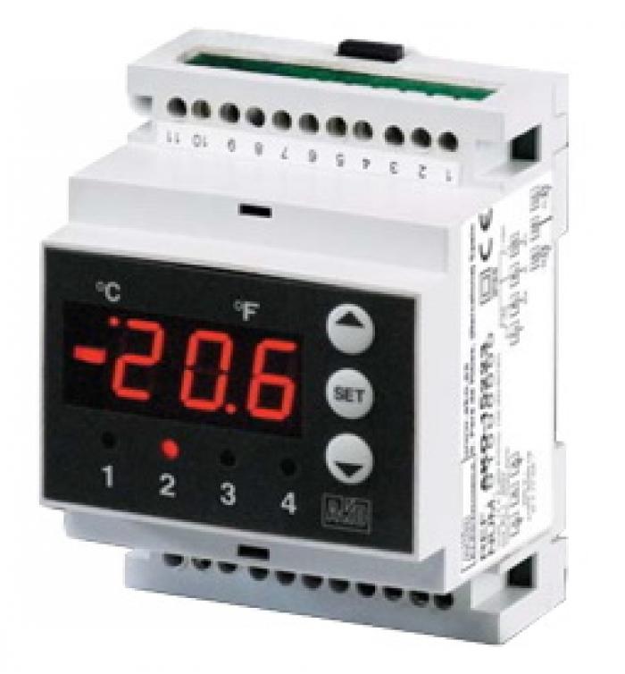 Электронный контроллер AKO-15223