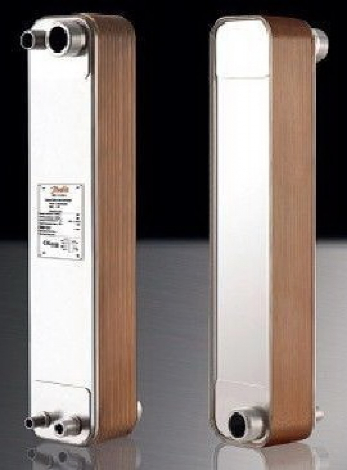 Теплообменник B3-052-40-3,0 H
