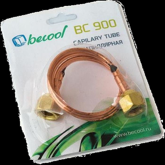 Трубка медная капиллярная с депрессором BC-900D