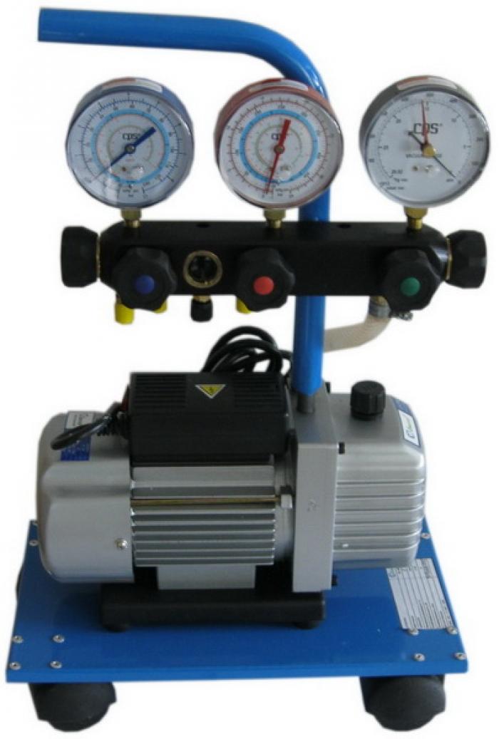 Зарядная станция с весами BC-43DW5B