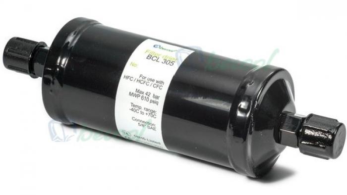 Фильтр-осушитель на жидкостную линию BCL304