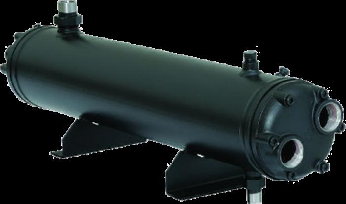 Теплообменник ONDA CT 458