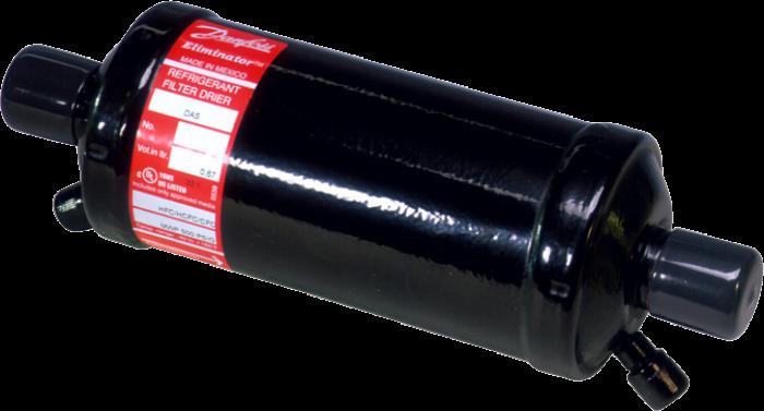 Фильтр-осушитель антикислотный DAS 086S