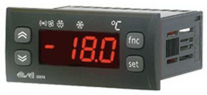 Электронный контроллер ELIWELL EW 974