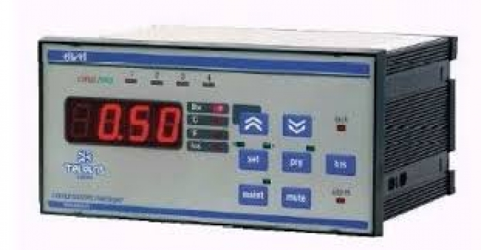 Электронный контроллер ELIWELL EWCM 840