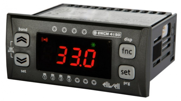 Электронный контроллер ELIWELL EWCM 4150