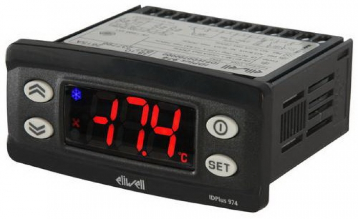 Электронный контроллер ELIWELL ID plus 974 LX