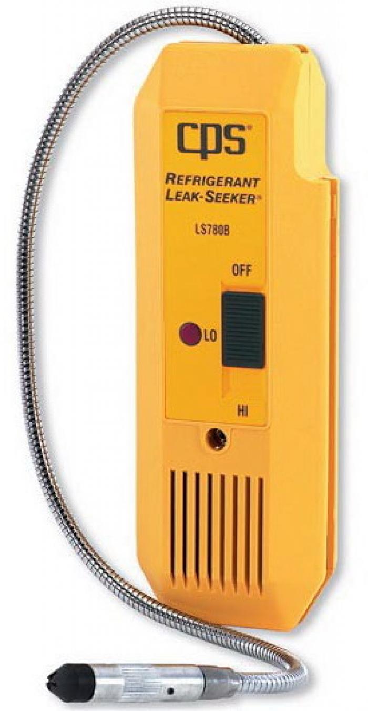 Электронный течеискатель фреона CPS LS 780B